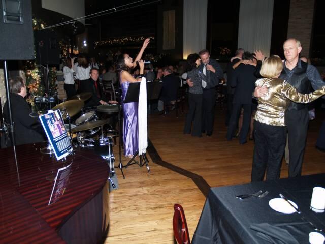 Madison Cafe Riverside Nj New Years Eve